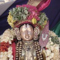 பெரிய திருமொழி - திருவல்லிக்கேணி