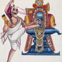கண்ணப்பநாயனார் [திண்ணன்] புராணம்
